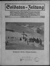 Tiroler Soldaten-Zeitung