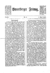 Vorarlberger Zeitung