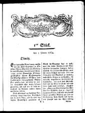 Wienerische Kirchenzeitung